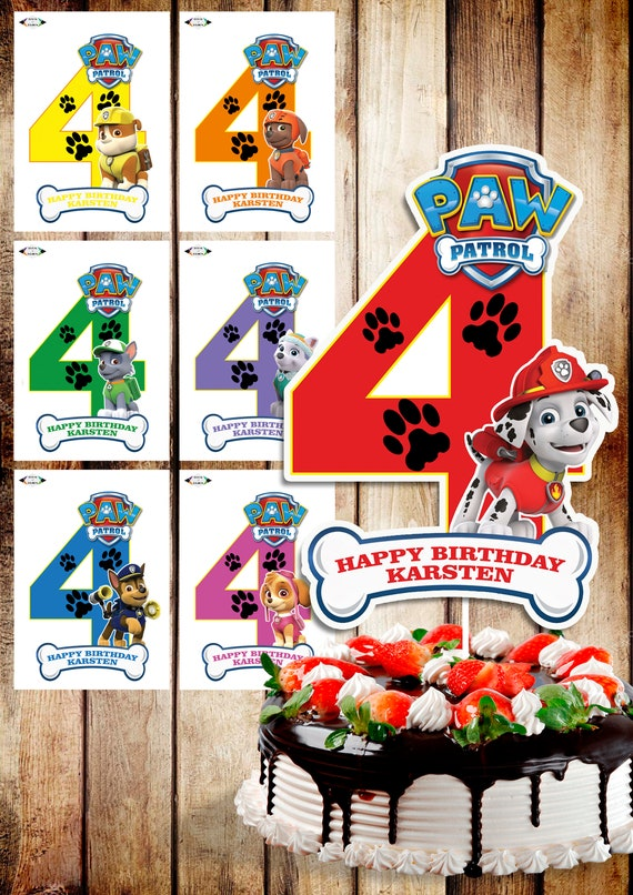photograph regarding Printable Paw Patrol identified as Paw Patrol printable - paw patrol - Paw Patrol Centerpieces - Paw Patrol Selection 4 - Paw Patrol Bash - Paw Patrol electronic birthday
