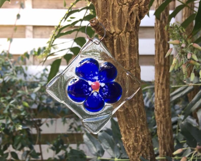 Small light catcher  /'Single Bloom\u2019