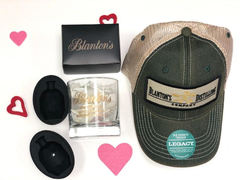 e456d1af67885 Blanton s Bourbon Gift Set