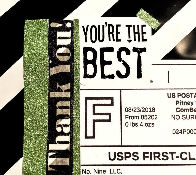 You're The Best Stickers  15 Ct image 0