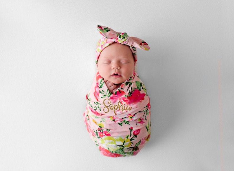 Sophia Wrap Baby