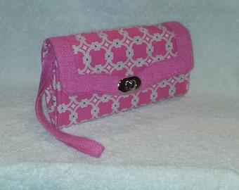 Custom Necessary Clutch Wallet