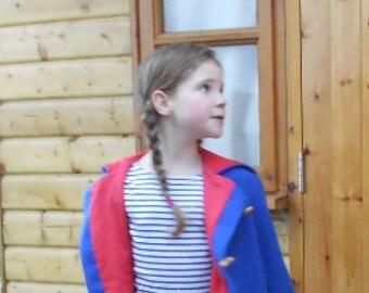 fa000068b Kids duffle coat