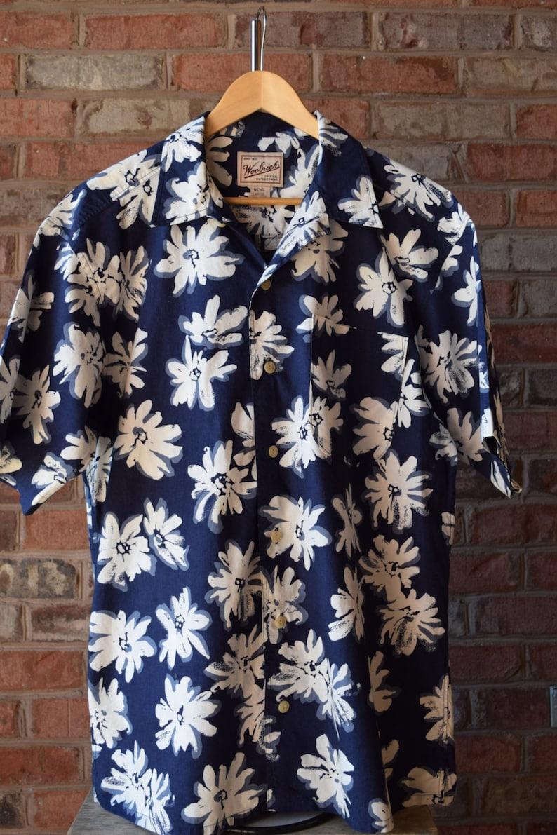 Hawaiian Shirt Classic Island Wear Aloha Shirt