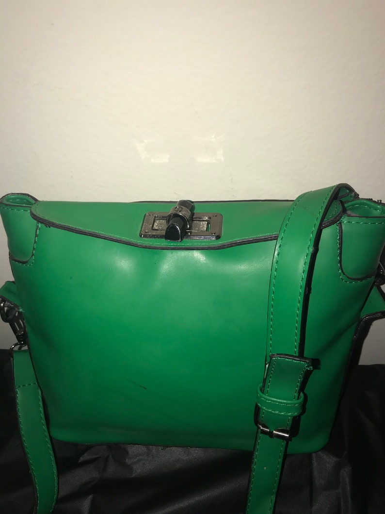 Green Luxury