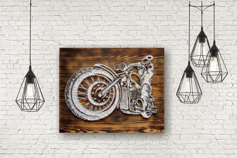 Motorbike Gift Ideas Gift For Him Motorbike Gift Motorcycle Etsy