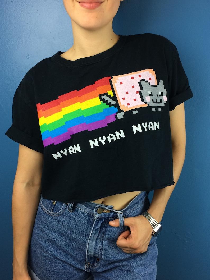 Image 0: Nyan Cat Ring Wedding At Reisefeber.org