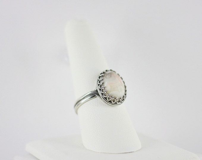 Ladies Rings - Fashion 10x14 mm