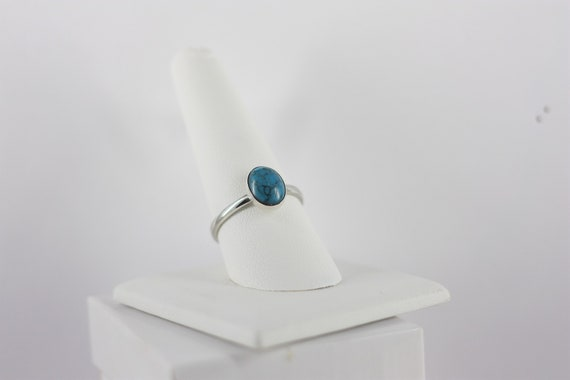Ladies Rings - Style 5 Turquoise