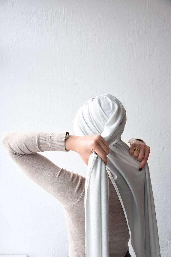 Turban wraparound hat | Etsy