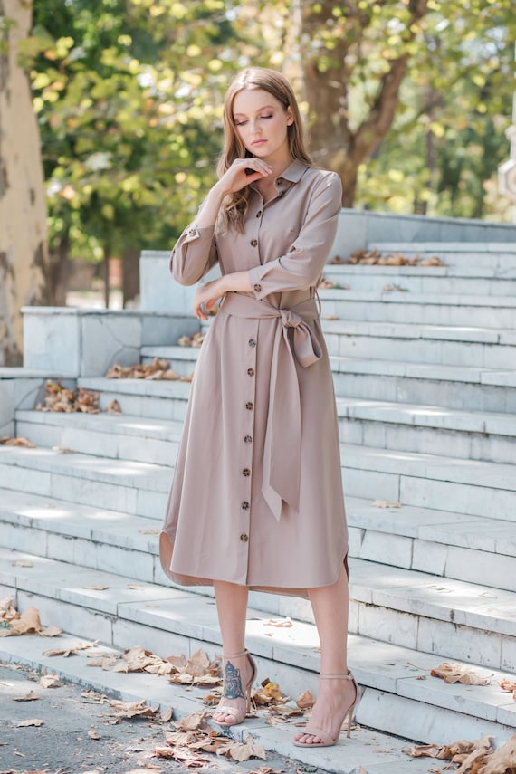 For modest petite dress with pockets sex with