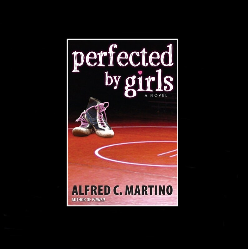 Perfected By Girls  NEW  Signed by the Author image 0