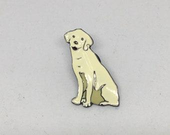 Labrador Pin - FREE SHIPPING