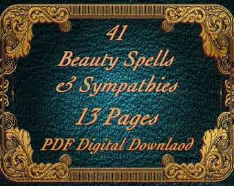 Items similar to PDF The Sacred Magic of Abramelin the Mage