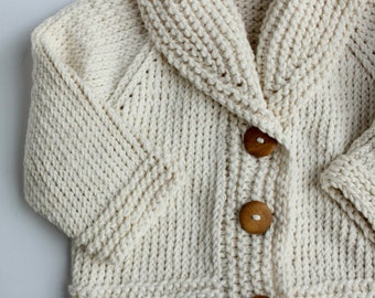 49bc4a046698 Toddler knit sweater