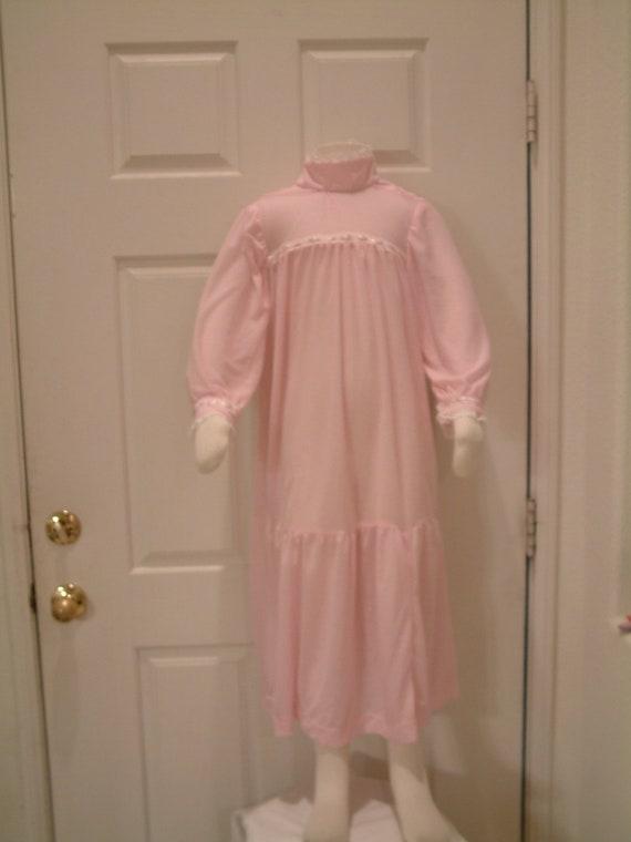 805dcb94d0fc Clara Nightgown Pink Size 5-6 small