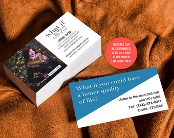 Rodan and fields business cards facebook messenger profile etsy rodan and fields business cards what if ceo opportunity call redefine soothe unblemish reverse digital diy printable colourmoves