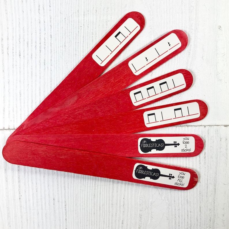 Music educational Elementary Music Oh Fiddlesticks Music image 0