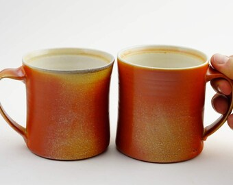 Pair of Coffee Cups