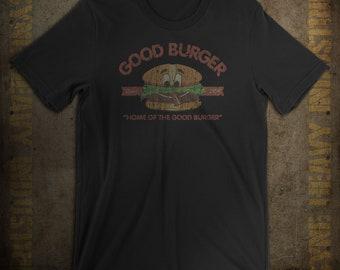 91baae4a0 Good Burger 1994 Vintage T-Shirt. PsyneVintage. 5 out of ...