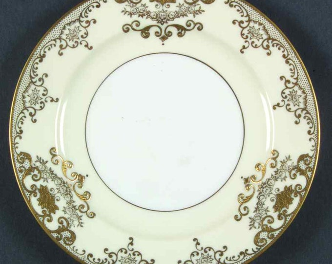 MEITO - Dinner Plate - Goldwyn Pattern