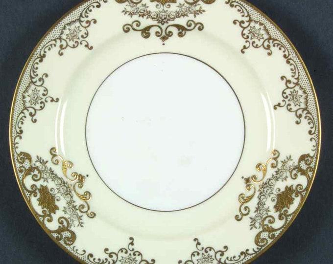 MEITO - Bread & Butter Plate - Goldwyn Pattern