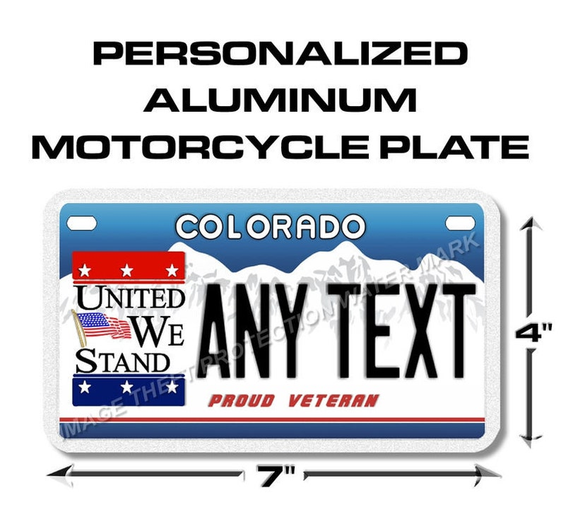 New Zealand Fire Aluminum Any Name Personalized Novelty Car License Plate