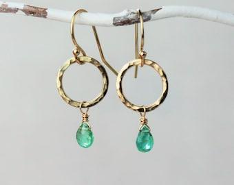 Birthstone Jewelry Tanzanite Earrings Opal Silver Earrings Gemstone Jewelry,Gift For Her 73 Aquamarine Drops Earrings Bohemian Jewelry