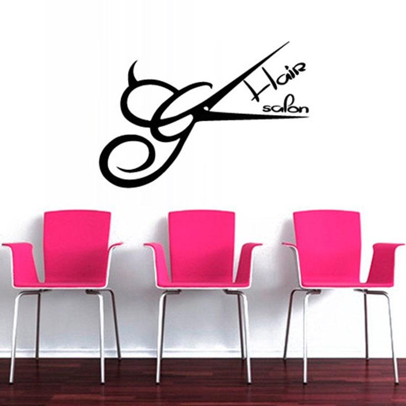 wall decal sticker vinyl mural art decor interior stylist etsyWall Decals Interior Decorating #21