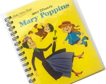 Disney planner,  academic planner, storybook planner, academic calendar, teacher planner, perpetual calendar, Mary Poppins planner