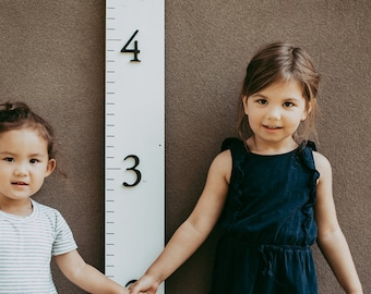 Upgrade to 3D Numbers | Add On to Standard Growth Chart