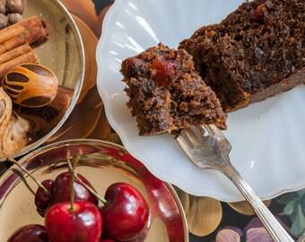Gluten Free Jamaican Rum Cake, Small
