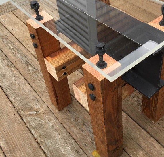 Tremendous Industrial Side Table Coffee Table Modern Wood Side Table Industrial Furniture Ocoug Best Dining Table And Chair Ideas Images Ocougorg