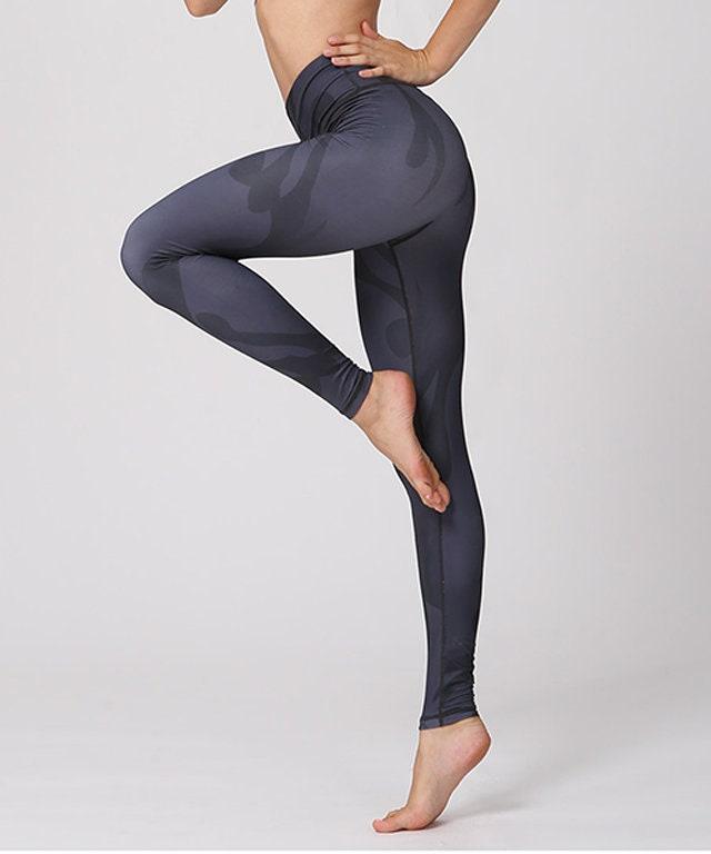 4279b0d790b441 Black Lotus Yoga Leggings, Yoga Leggings, Yoga Pants, Black Lotus, Lotus  Leggings, Yoga