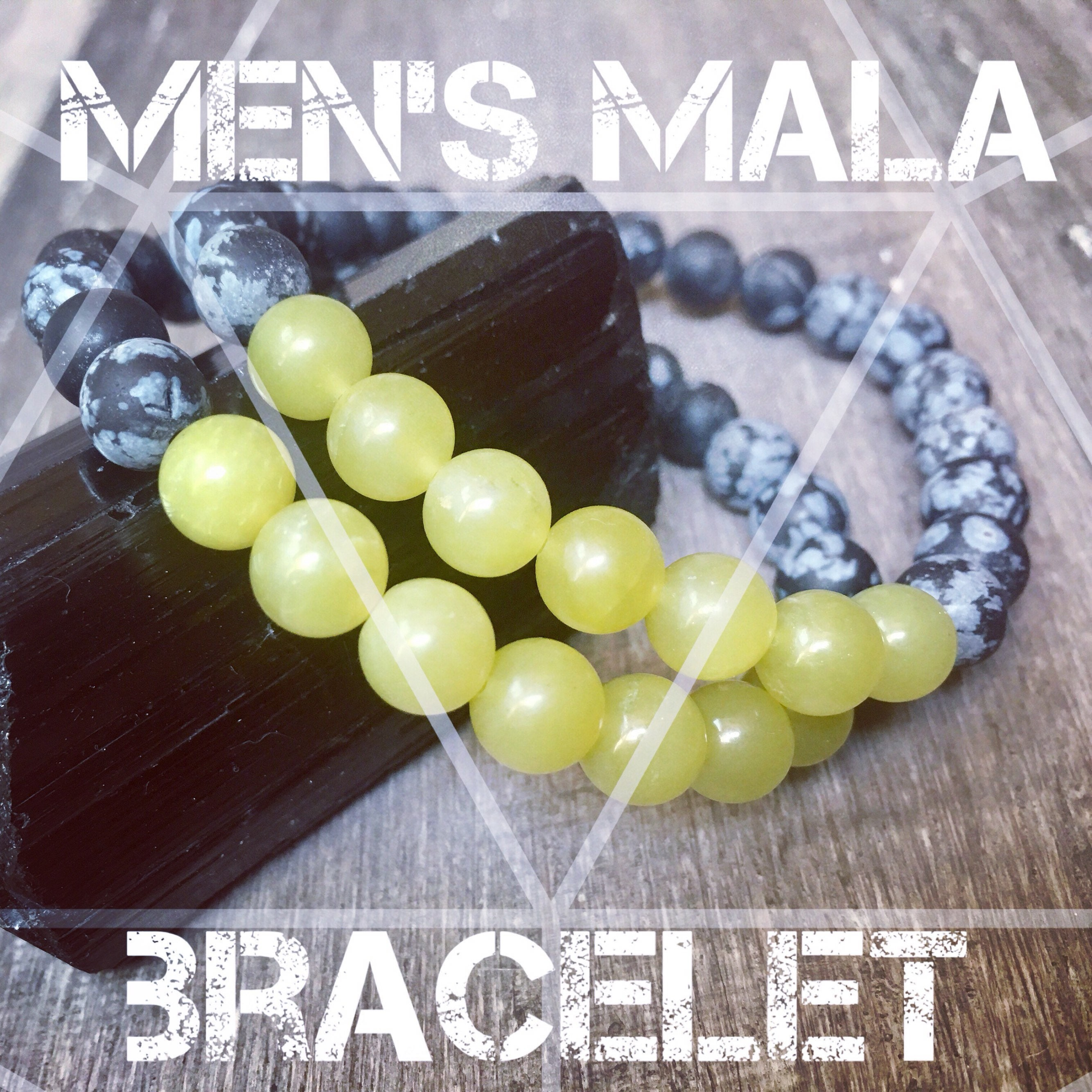 Mala Bracelet Mens Bracelet Mens Mala Bracelet Gifts For Him