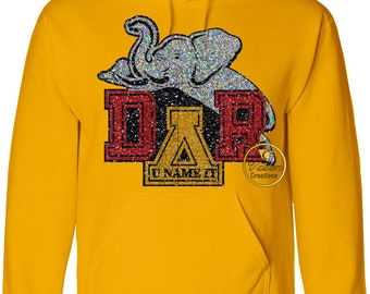 Delta Sigma Theta Bey Inspired Sorority Shirt
