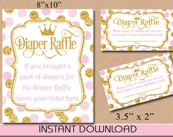 spanish baby shower diaper raffle tickets and sign boy blue etsy