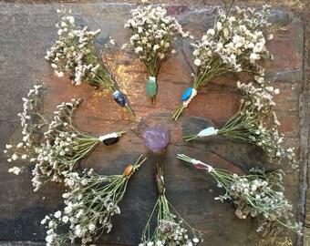 Everlasting Bouquets