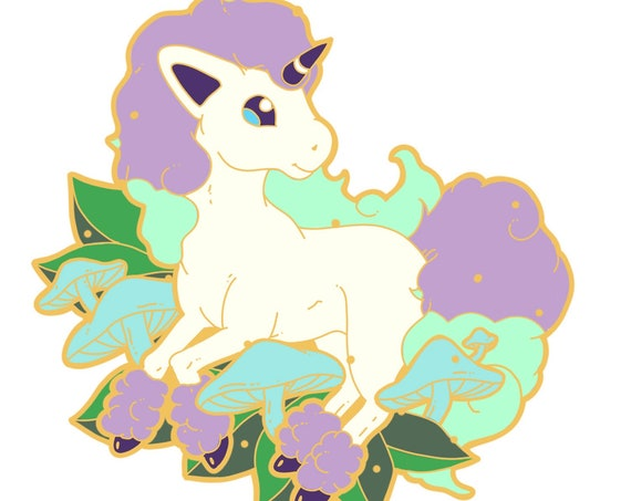 Galarian Pony **Preorder deal**