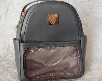 Casual Ita Backpack - Dark Gray