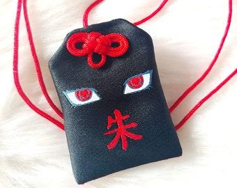 Scarlet Eyes Omamori Charm