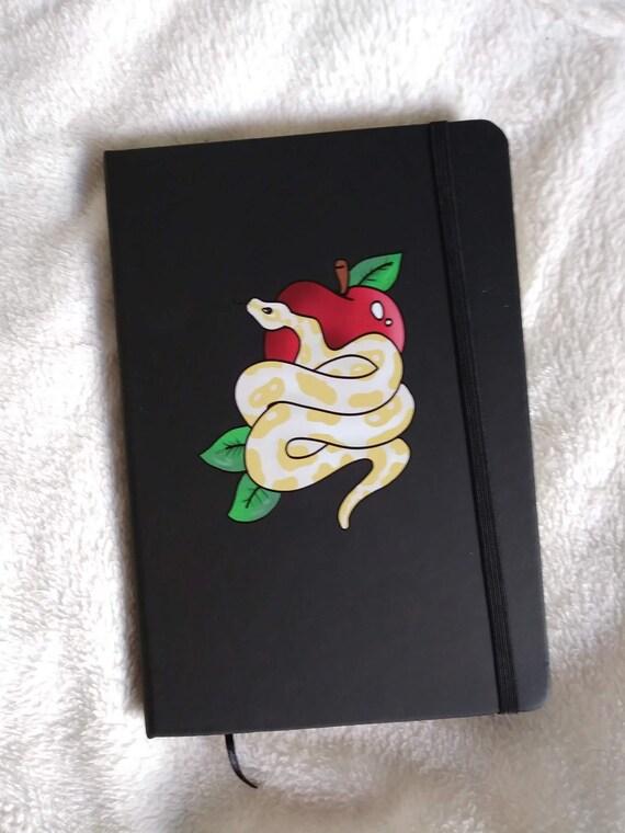 Forbidden Fruit Sketchbook