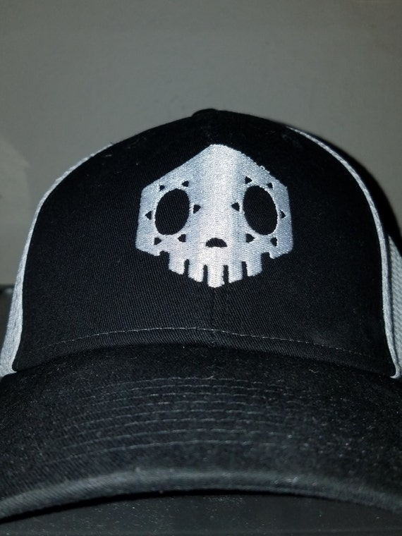 8f3788ef34a Overwatch Sombra Hat