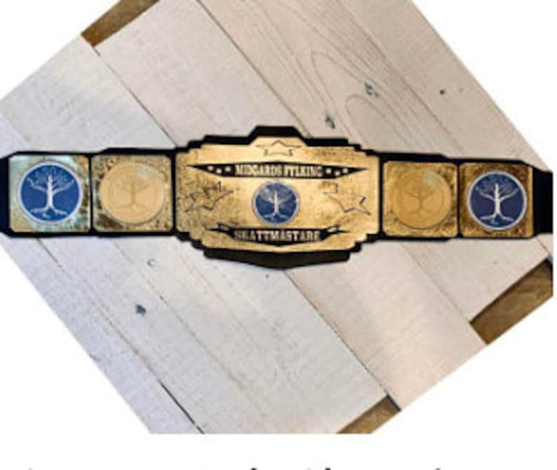 Bunked Belts Club Discounted Belts