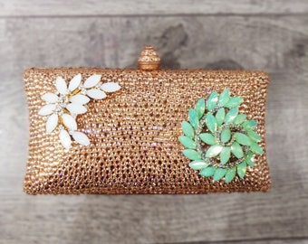 Custom Marquis EVENING Bag