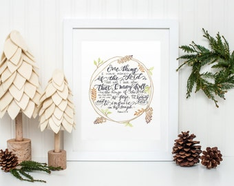 Psalm Quotes