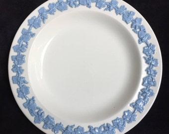 Vintage Wedgwood Queensware Dessert Plate