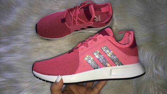 EXCLUSIVE Bling Pink Youth/Womens