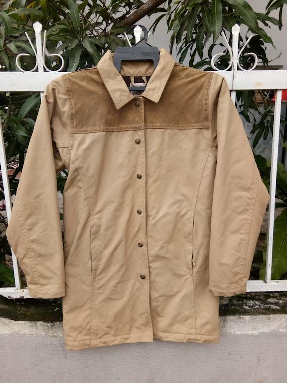 Rare Vintage FILSON hunting Jacket, Size S, Filson