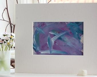 original artwork. abstract art. small arwork.